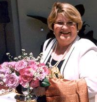 Peggy McDowell Curlin